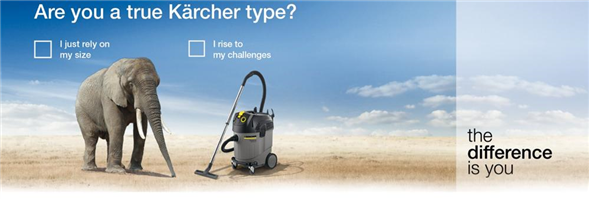 Karcher Retail Limited's banner