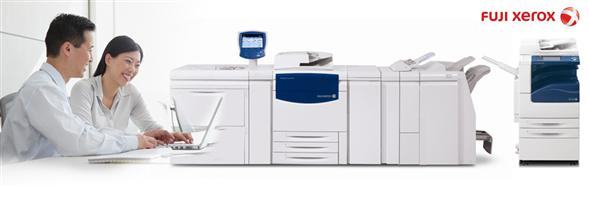 Fuji Xerox (Thailand) Co., Ltd.'s Bænnexr̒ k̄hxng