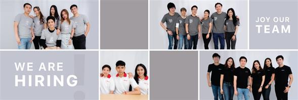 Copperwired Public Company Limited's banner