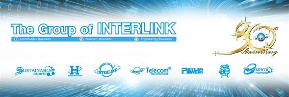 Interlink Telecom Public Company Limited/อินเตอร์ลิ้งค์ เทเลคอม จำกัด (มหาชน)'s banner