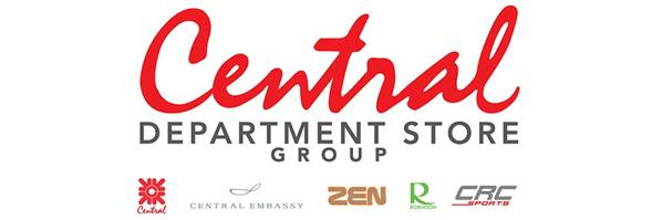 Central Group (Central Department Store Group)'s banner