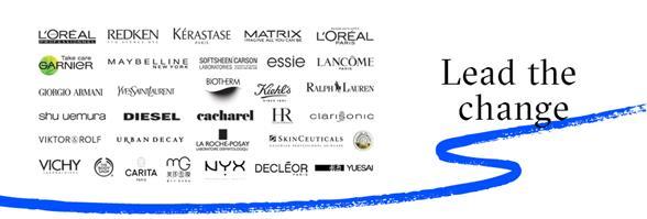 L'Oreal (Thailand) Ltd.'s banner