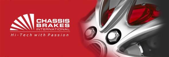 Chassis Brakes International (Thailand) Ltd.'s banner