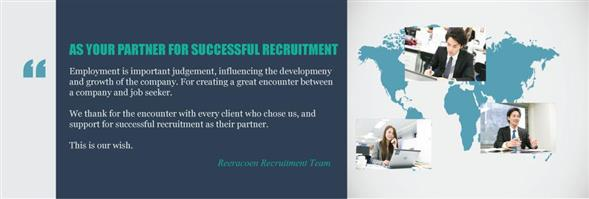 Reeracoen Eastern Seaboard Recruitment Co., Ltd.'s Bænnexr̒ k̄hxng