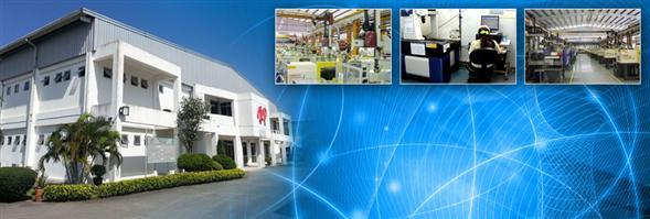 Hi-P (Thailand) Co., Ltd.'s Bænnexr̒ k̄hxng