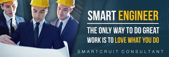 Smartcruit Consultant Recruitment Co., Ltd.'s banner