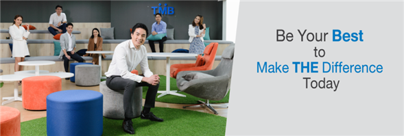TMB Bank Public Company Limited's banner