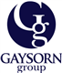 Gaysorn Group's logo