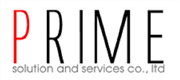 Prime Solution and Services Co., Ltd.'s logo