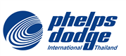Phelps Dodge International (Thailand) Limited's logo