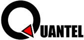Quantel Co., Ltd.'s logo