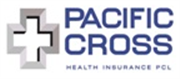 Pacific Cross Health Insurance PCL.'s โลโก้ของ
