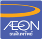 ÆON Thana Sinsap (Thailand) Public Co., Ltd.'s โลโก้ของ