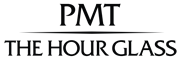 PMT THE HOUR GLASS's logo