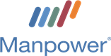 Manpower group's logo