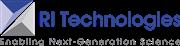 RI Technologies Ltd.'s โลโก้ของ