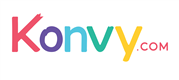 Konvy International Co., Ltd.'s logo