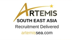 ARTEMIS (SOUTH EAST ASIA) RECRUITMENT CO., LTD.'s โลโก้ของ