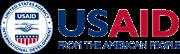USAID/RDMA's โลโก้ของ