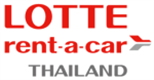 Lotte Rent-A-Car (Thailand) Co., Ltd.'s logo