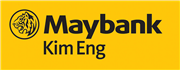 Maybank Kim Eng Securities (Thailand) Public Company Limited's logo