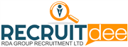 RDA GROUP RECRUITMENT LTD.'s logo
