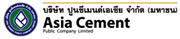 Asia Cement Public Company Limited/บริษัท ปูนซีเมนต์เอเซีย จำกัด (มหาชน)'s โลโก้ของ