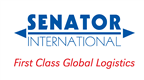 Senator International Logistics Ltd.'s logo