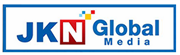 JKN Global Media Public Company Limited's logo