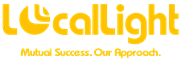 LocalLight's logo