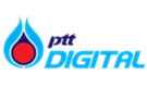 PTT Digital Solutions Company Limited's โลโก้ของ