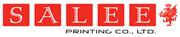 Salee Printing Public Company Limited's logo
