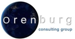 Orenburg Consulting Group's โลโก้ของ