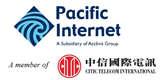 Pacific Internet (Thailand) Limited's logo