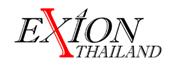 Exion (Thailand) Company Limited's logo