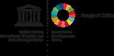 UNESCO Bangkok's logo