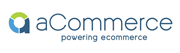aCommerce Co., Ltd.'s logo
