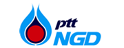 PTT Natural Gas Distribution Co., Ltd.'s logo