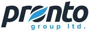 Pronto Group Ltd.'s logo
