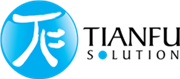 Tianfu Solution Co., Ltd.'s logo