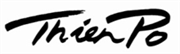 Thien Po Jewelry Ltd.'s logo
