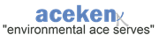 ACEKEN SIAM CO., LTD.'s logo