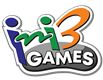 Ini3 Games Co., Ltd.'s logo