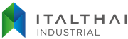 Italthai Industrial Co., Ltd.'s logo