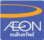 บริษัท อิออน ธนสินทรัพย์ (ไทยแลนด์) จำกัด (มหาชน)'s logo