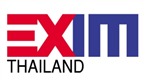 Export Import Bank of Thailand's logo