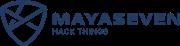 MAYASEVEN CO., LTD.'s โลโก้ของ