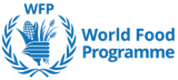 The United Nations World Food Programme's logo