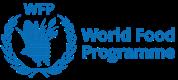 The United Nations World Food Programme's โลโก้ของ