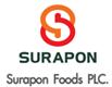 Surapon Foods Public Company Limited's logo